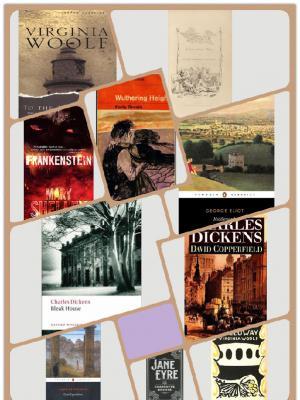 10部经久不衰的英国经典小说