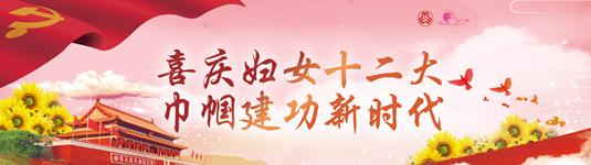 中国妇女十二大即将召开