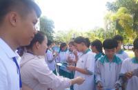 屯昌县举办全民禁毒总动员基层行主题活动